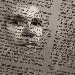 face in the news