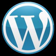 600px-Wordpress_Blue_logo