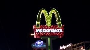 Et tu, McDonald's?