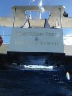 Northern Star boat