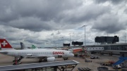 Amsterdam Schiphol international Airport