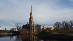 St. Alban's Church