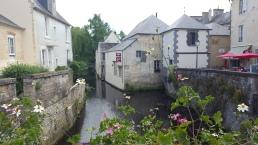 Aure, the Bayeux river