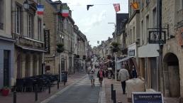 Rue St Martin Bayeux