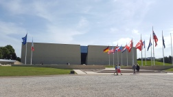 Caen Memorial Museum