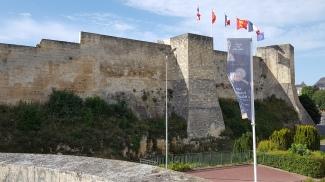 Ducal Château Caen