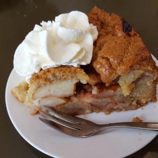 Café Winkel 43 apple pie Amsterdam