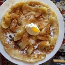 Pancake!