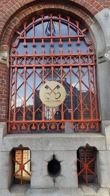 Sherlocked escape room Amsterdam