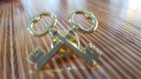 Cross Key Society