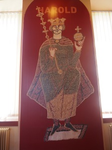 Tapestry Museum Bayeux