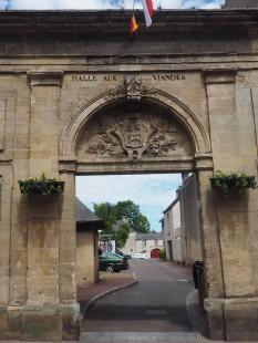 Halle aux Viandes Bayeux