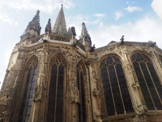 Eglise St Pierre Caen